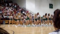Prhs Cheerleaders Low Dance - Cheerleading dance