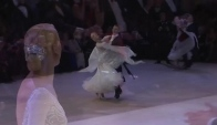 Professional Ballroom Final - Blackpool