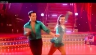Professional Jive - Strictly Come Dancing