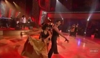 Pros Paso Doble - DWtS Season