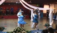 Quinceanera Merengue