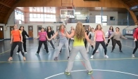 Raquel Call Fitness - Sertanejo dance