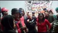 Real Harlem Shake Cypher oreginal