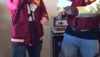 Redskins' Timmy Smith Cabbage Patch Dance