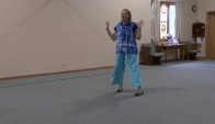 Rejoice in Dance - Teaching video