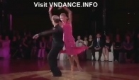 Ricardo Cocchi and Yulia - Rumba - Wssdf Latin