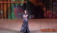 Ridi - Bollywood dance stars - Dance in Moscow Russia