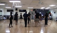 Ring My Bells Line Dance demo by Vogue Dance Club