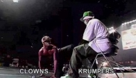 Rize - Clowns vs Krumpers