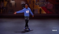 Robot Malfunction Dance Best Ever Sytycd Dorian