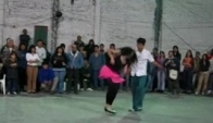 Rock And Roll Dance argentina Zona Sur