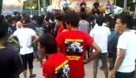 Rock The World - Thy Regiment - Moshing