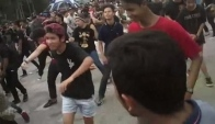 Rock The World Malaysia - Moshing Part