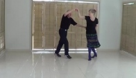 Rock 'n' Roll Dance Lesson - How To Dance Rock 'n' Roll-Rock 'n' Roll Dance Moves
