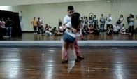 Romeo Santos Soberbio - Workshop Bachata