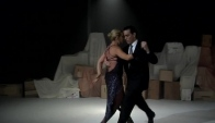 Roxana and Fabian Belmonte -Tango Salon