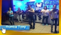 Rumba Tony Merengue Quiero Un Beso