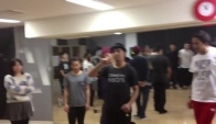 Salah Popping workshop