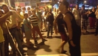 Salah marmaris street dance Turkey