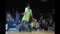 Salah vs Bionic Man Uk B Boy