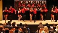 Salsa Cali Pal Mundo Ct Salsa Fest - Friday May