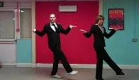 Salsa Shines Footwork - Salsa Crawley Horley Horsham
