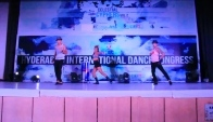 Salsa Shines Performance at Hidc India