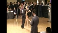 Samba at Ohio Star Ball - ballroom dance
