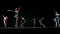 Second Movement of American Quartet Ballet