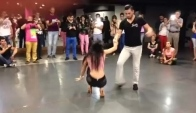 Sensual Bachata Workshop with Daniel and Desir
