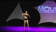Shawn Desman Move Dance Competition