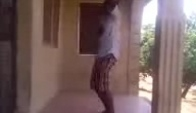 Shoki Dance From Tee Might Very Funny Must Watch Dance