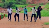 Shoki dance video cover by Swag Nation Ent