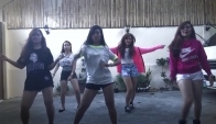 Silento Watch Me Girls Dance Cover