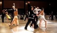 Singapore International Ballroom Dancing Championship