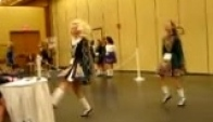 Single Jig Beginner - Single jig - Irish dance