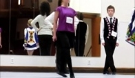 Single Jig Irish Dance - Single jig - Irish dance
