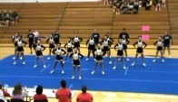 Sm West Cheer and Dance Routine Competition