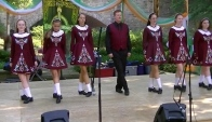 Solo Hornpipe by Murphy Irish Dancers