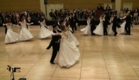 Stanford Viennese Ball Opening Committee Waltz