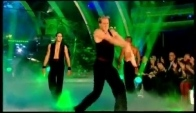 Strictly - Male Professional Dancers Halloween Paso Doble