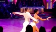 Strictly Come Dancing - Bbc - Samba - ballroom dance