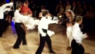 Strictly Come Dancing Professional Group Paso Doble Series Week