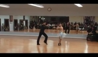 Studio Fall Gala Showcase - Samba - ballroom dance