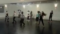 Studio Hugo and Lolo - Jazz dance