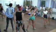 Summer Dance Camp - Clase Waacking
