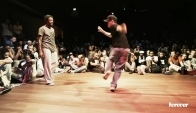 Summer Dance Forever House Dance Judge Battle Ejoe - Hiro