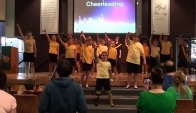 Sunnybrook Cheerleading dance - Sports Day