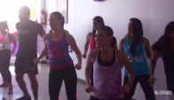 Super Girls Zumba en Guayaquil