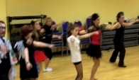 THRILLER-Zumba with Laura Hopkins in Austin Tx
